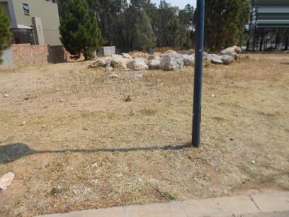 Standard Bank EasySell Land for Sale For Sale in Eikenhof - MR078532