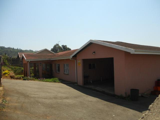 Standard Bank EasySell 3 Bedroom House For Sale in Pietermaritzburg (KZN) - MR078590