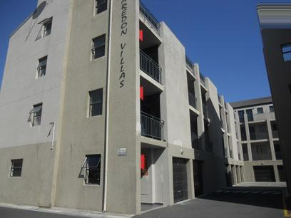 Standard Bank EasySell 2 Bedroom Cluster For Sale in Parrow Valley - MR078633