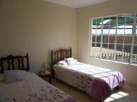 Main Bedroom - 15 square meters of property in Riversdale