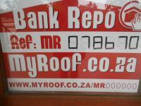 Sales Board of property in Uvongo