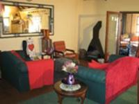 Lounges - 26 square meters of property in Faerie Glen