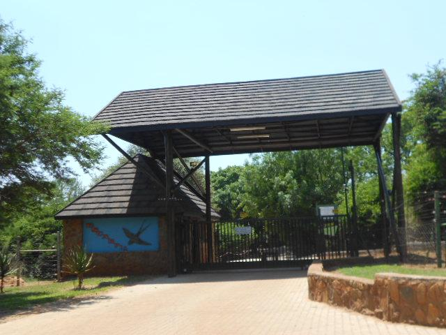 Standard Bank Repossessed Land on online auction in Hoedspruit - MR078720