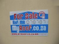 Sales Board of property in Parklands