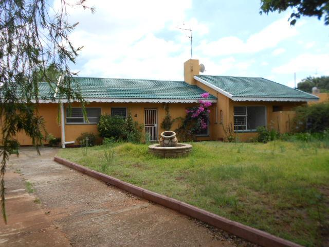 Standard Bank EasySell 3 Bedroom House for Sale For Sale in Benoni - MR078790