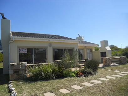 Standard Bank Repossessed 3 Bedroom House for Sale on online auction in Bettys Bay - MR078860