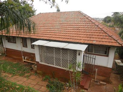 Standard Bank EasySell 2 Bedroom House For Sale in Durban Central - MR078873