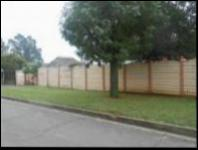 4 Bedroom 2 Bathroom House for Sale for sale in Klopperpark