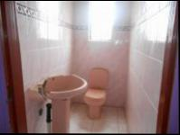 Guest Toilet - 5 square meters of property in Randfontein