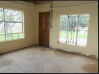 Lounges - 56 square meters of property in Randfontein