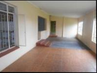 TV Room - 48 square meters of property in Randfontein