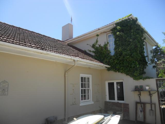 Standard Bank Repossessed 4 Bedroom House on online auction in Sunningdale - CPT - MR079101