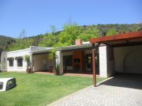 3 Bedroom 3 Bathroom in Knysna