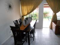 Dining Room - 10 square meters of property in Meyerspark
