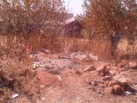 Land in Soshanguve