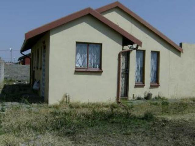 Standard Bank EasySell 2 Bedroom House For Sale in Vereeniging - MR079263