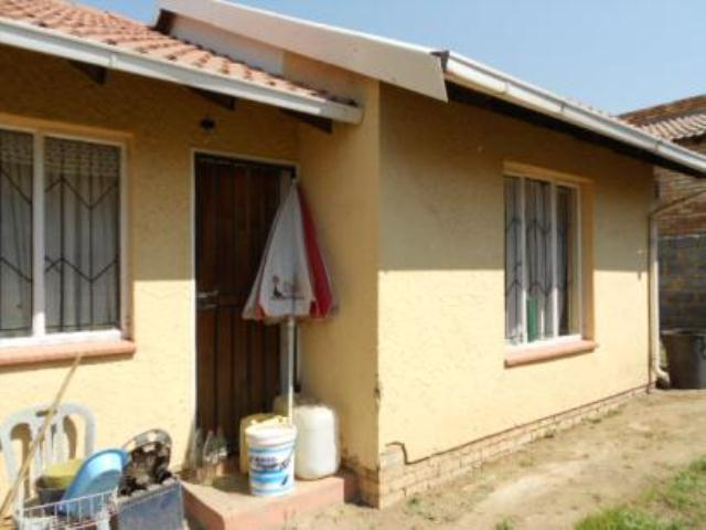 Standard Bank EasySell 2 Bedroom House for Sale For Sale in Midrand - MR079298