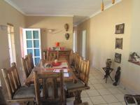 Dining Room of property in Roodepoort