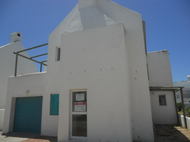 Standard Bank Repossessed 3 Bedroom House for Sale on online auction in St Helena Bay - MR079301