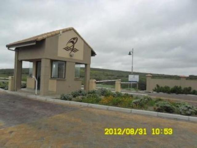 Standard Bank Repossessed Land for Sale on online auction in Langebaan - MR079354