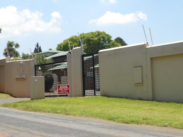 Standard Bank EasySell 4 Bedroom House for Sale For Sale in Fairlands - MR079480