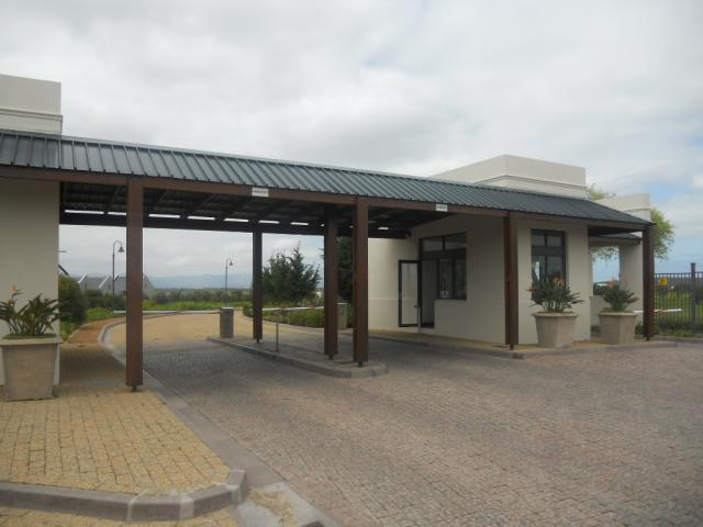 Standard Bank EasySell Land for Sale in Stellenbosch - MR079562