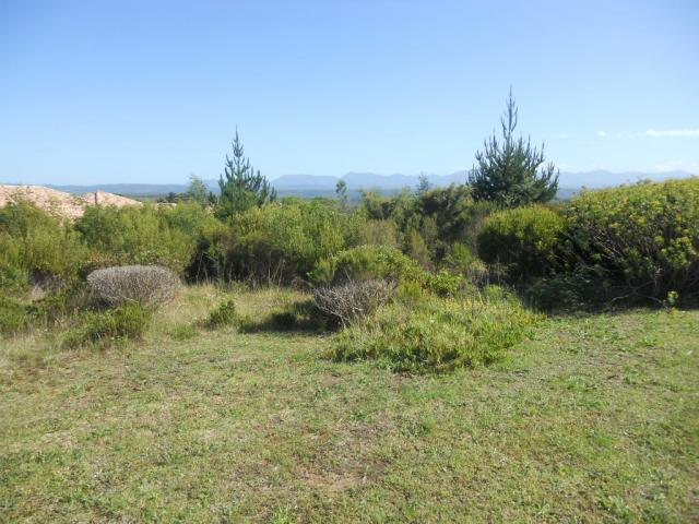 Standard Bank Repossessed Land for Sale on online auction in Plettenberg Bay - MR079749