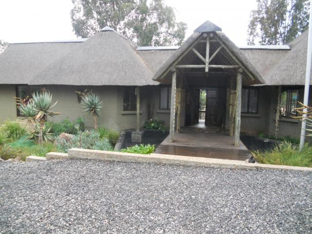 Smallholding for Sale For Sale in Krugersdorp - Home Sell - MR079799