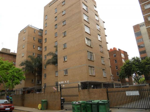 2 Bedroom Apartment for Sale For Sale in Pretoria Central - Home Sell - MR079867