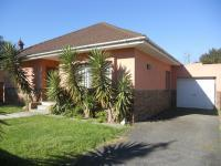 3 Bedroom 1 Bathroom House for Sale for sale in Parow Central