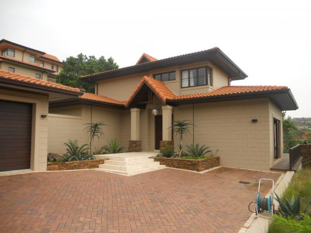 4 Bedroom House for Sale For Sale in Port Zimbali - Private Sale - MR079890