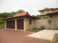 Front View of property in Port Zimbali