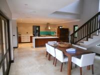 Dining Room - 35 square meters of property in Port Zimbali