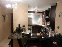 Kitchen of property in Sunninghill