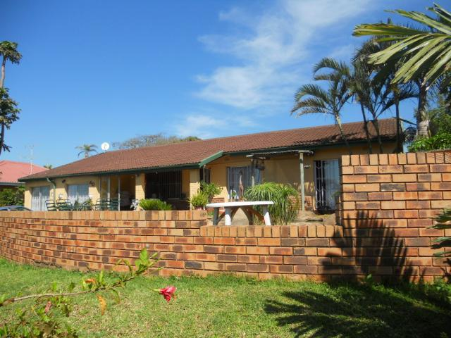 Standard Bank EasySell 3 Bedroom House for Sale For Sale in Winklespruit - MR079911