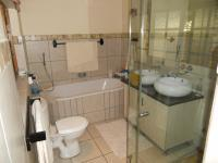 Main Bathroom - 8 square meters of property in Queenswood