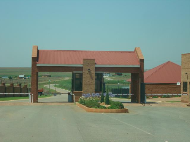 Front View of property in Kungwini