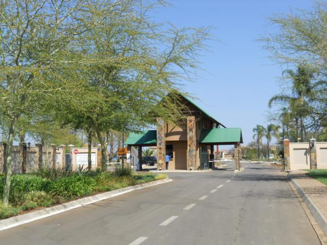 Standard Bank EasySell Land For Sale in Theresapark - MR079971