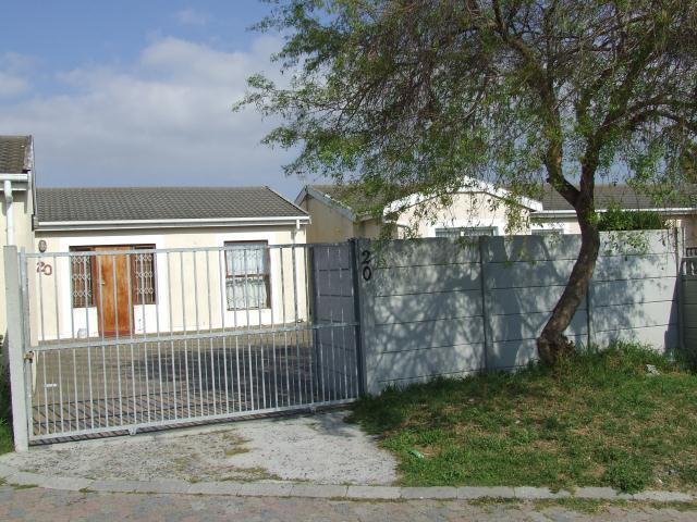 Standard Bank EasySell 3 Bedroom House For Sale For Sale In Montague Gardens    MR079974