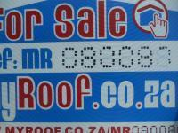 Sales Board of property in Claremont (CPT)