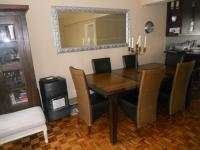 Dining Room - 10 square meters of property in Claremont (CPT)