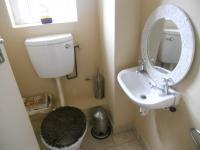 Main Bathroom - 1 square meters of property in Claremont (CPT)