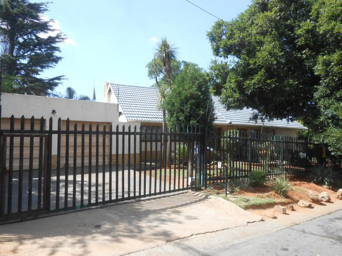 Standard Bank EasySell 3 Bedroom House for Sale For Sale in Bordeaux - MR080111