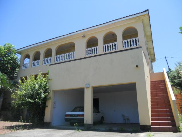 Standard Bank Repossessed 4 Bedroom House for Sale on online auction in Trafalgar - MR080193