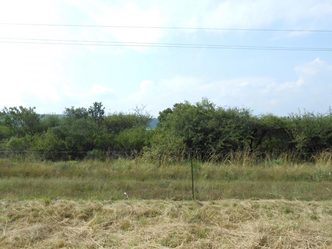 Standard Bank Repossessed Land on online auction in Groblersdal - MR080237