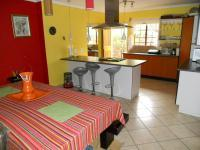 Dining Room - 10 square meters of property in Amberfield