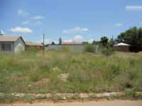 Land for Sale for sale in Soshanguve