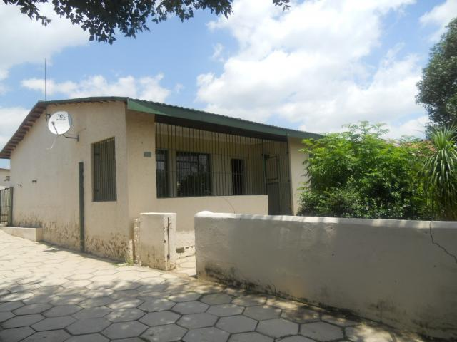 Standard Bank Repossessed 3 Bedroom House for Sale on online auction in Rayton - MR080328