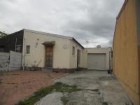 3 Bedroom 1 Bathroom in Belhar