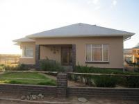3 Bedroom 1 Bathroom in Fraserburg
